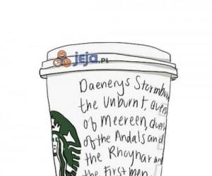 No ileż można czekać na tą kawę?!