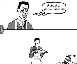 Pobudka Freemana