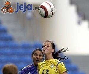 Żeński futbol