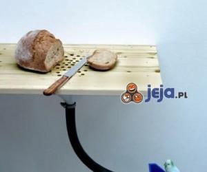 Ciekawy pomysł na karmnik