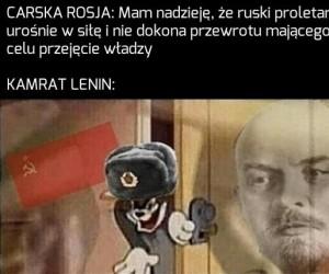 Czas na rewolucję!