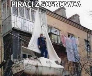 Piraci z Sosnowca