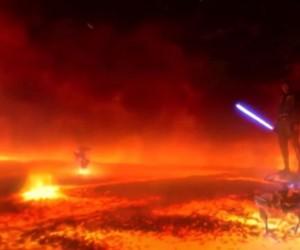 Zwiastun najnowszych Gwiezdnych Wojen