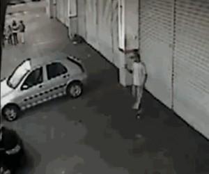 Kobieta za kółkiem...