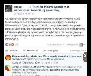 Cała Polska w jednym poście
