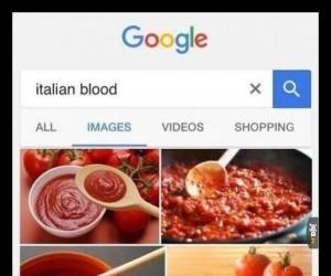 Włoska krew