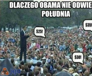 Prezydencka licytacja