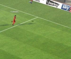 Takie rzeczy tylko Football Manager