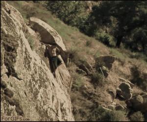 Dat jump