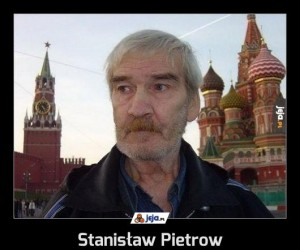 Stanisław Pietrow