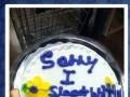 Komu tortu?