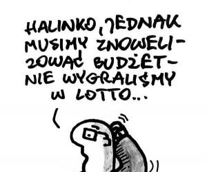 Nowelizacja budżetu