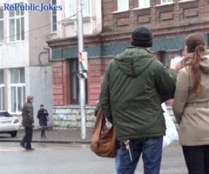 Trollowanie kobiety