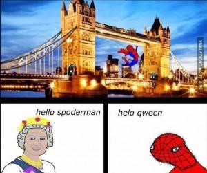 Królowo, czemu to robisz?