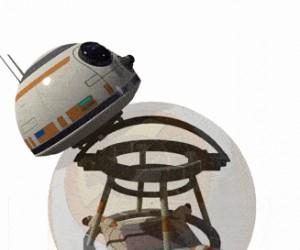 Działanie BB-8