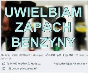 Najdroższy zapach w Polsce...