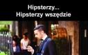 Hipstera świat