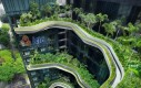 Zielone balkony