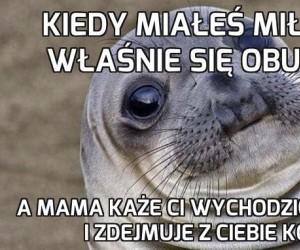 Ale mamo...