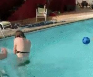 Dzisiejsze baseny ukazują całą prawdę