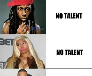 I to jest prawdziwy talent!