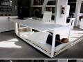 Biurko z miejscem na drzemki