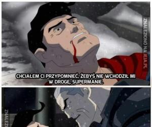 Batman kontra Superman