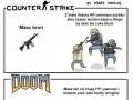 Posiadanie broni w różnych grach