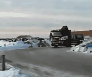 To się nazywa drift!
