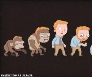 Ewolucja gracza