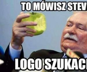 Jak powstało logo Apple