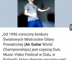 Gitara powietrzna