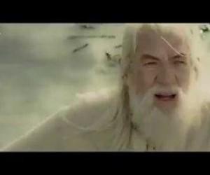 Saruman podróżnik