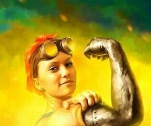 Kobiety: obrazy vs. rzeczywistość