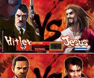 Przeróbki Street Fightera