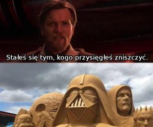 Nienawidzę piasku
