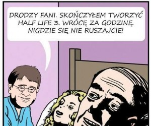 Fani Half Life'a już nie mogą się doczekać