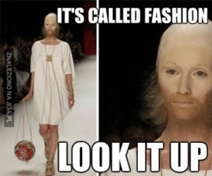 Moda, tsssa?