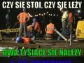 Polscy robotnicy