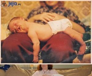 Chłopiec mamusi: kiedyś i dziś