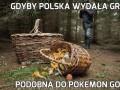 Gdyby Polska wydała grę