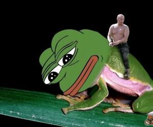 Pepe i Putin