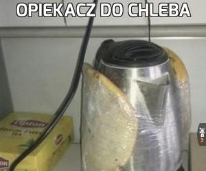Opiekacz do chleba