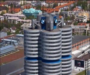 Witamy w BMW