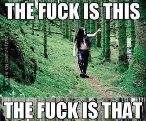 Gdy słucham dzisiejszej muzyki