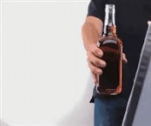 Jak przemycać alkohol