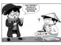 Harry Potter z wizytą w Chinach