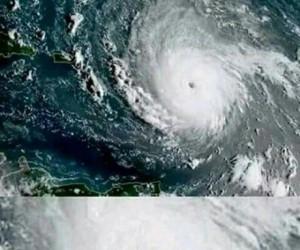 Skąd się wzięła Irma