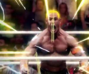 Goku Cena
