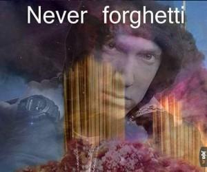 9/11 Mom's Spaghetti